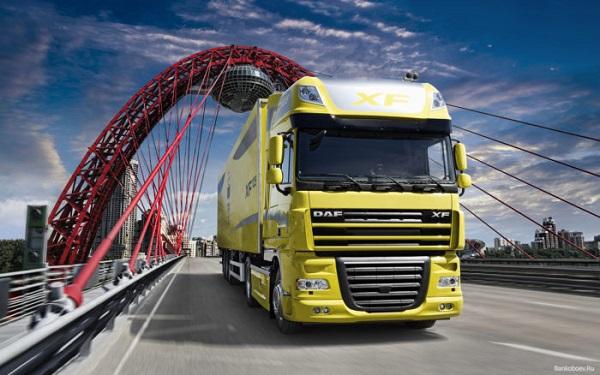 Порядок оформления ОСАГО для грузового автомобиля