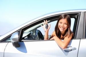 Как считается начало водительского стажа