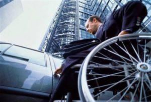 Компенсация осаго инвалидам (условия предоставления)