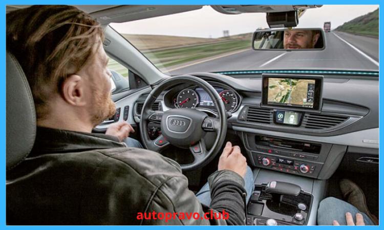 Для чего тест-драйв водителю